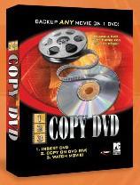 123 Copy DVD – program legalny, ale niezupełnie