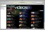 Pakiet 72 teledysków w iTunes 4.5