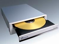 Plextor PX-712SA – nagrywarka DVD z interfejsem Serial ATA