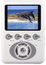 USB2-MVA Portable Media Player