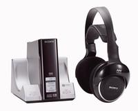 Słuchawki z systemem Digital Surround