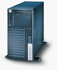 Prosty serwer dla małych firm