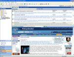 Pluck w akcji - przeglądanie wątków RSS