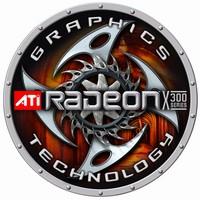 Logo ATI X300