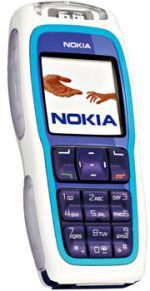 Nokia 3220: wiadomości w powietrzu