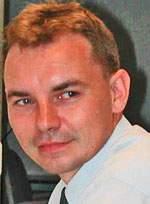 Mirosław Maj - szef CERT Polska