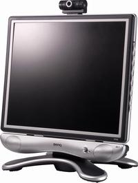 monitor BenQ FK783