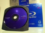Panasonic: nagrywarka Blue-Ray pod koniec lipca