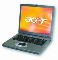 notebook Acer TravelMate 290E