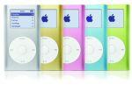 iPod mini - światowa premiera już 24 lipca