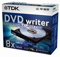 Nagrywarka DVD TDK 882N