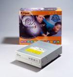 Aopen prezentuje nowy model nagrywarki płyt DVD