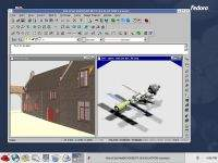 BricsCad for Linux beta