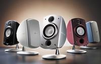Nowe głośniki Sony LA