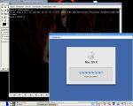 Emulator PearPC pod systemem Linux