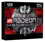 ATI Radeon 9200 Mac Edition