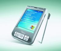 palmtop FSC Pocket LOOX 700