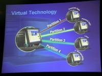 Przykład zastosowania wirualizacji w pecetach