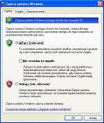 Zapora internetowa w Windows XP