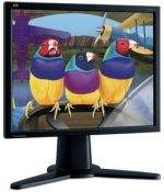 Monitor LCD firmy ViewSonic o symbolu VP912b