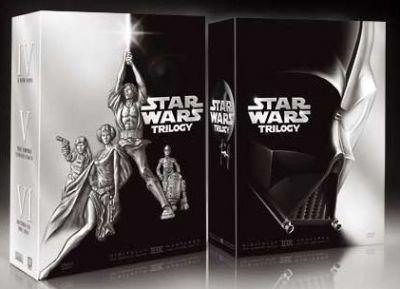 Star Wars Trilogy - dziś premiera!