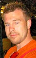 Eskil Sivertsen z Opera Software