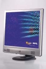 Monitor LCD BenQ FP71E