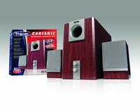 Zestaw głośnikowy Tracer Cantante 2.1