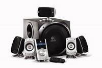 zestaw głośnikowy Logitech Z-5500 Digital