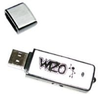 USB Stick zamiast CD