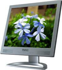 Monitor LCD MAG PS 776