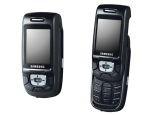 Telefon komórkowy Samsung SGH-D500