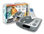 Manta DVD Yo Trip
