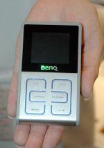 Benq szykuje konkurenta dla iPoda