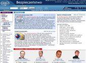 Bezpieczeństwo IDG.pl