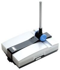 Wzmacniacz sygnału sieci WiFi Linksys WRE54G Wireless Range Extender