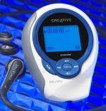 Odtwarzacz MP3 Creative MuVo C100