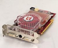 karta graficzna ATI Radeon X850 XT PE