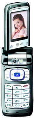 Telefon komórkowy LG L5100